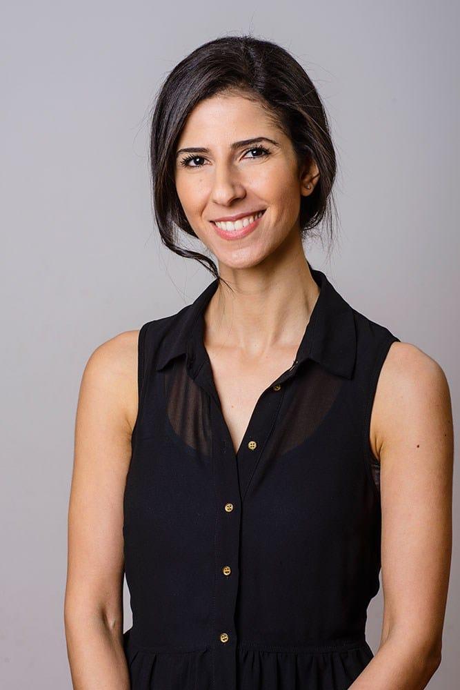 Dr. Linda Shiyab